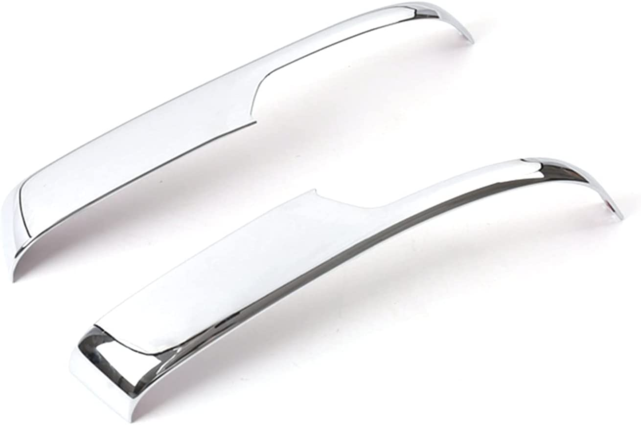 Anteprima Chrome Rear View Mirror Rubbing Fit Toy for Popular brand in the world Strip Brand Cheap Sale Venue Trim