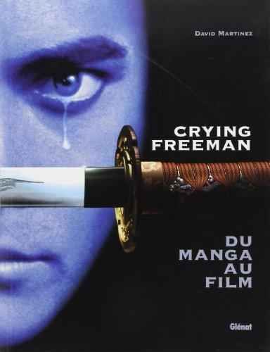 Crying Freeman : Du Manga au film