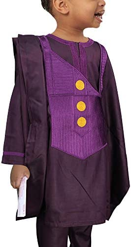 African clothes for boys _image4