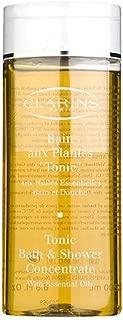 Clarins Tonic Bath & Shower Concentrate 6.7 Ounces