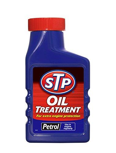 STP ST60300EN Oil Treatment, 300 ml