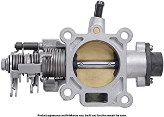 1 Pack A1 Cardone 67-6003 Remanufactured Throttle Body