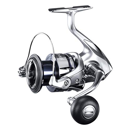 SHIMANO Stradic 5000FL XG Spinning Fishing Reel