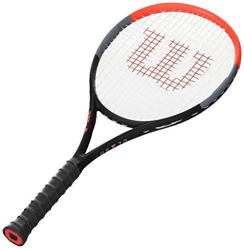 Wilson Clash 100 Mini Racket Raqueta, Adultos Unisex, Multicolor (Multicolor), Talla Única