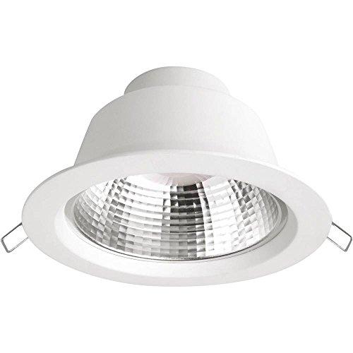 Megaman IDV LED-Einbaudownlight MM 76737 4000K 840 ws Downlight/Strahler/Flutlicht 4020856767373