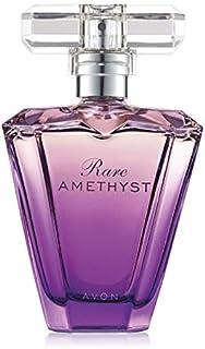 Avon Rare Amethyst Perfume for Women, Eau de Parfum, 50ml