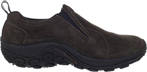 Merrell Men's Jungle Moc Slip-On Shoe,Fudge,12 M US