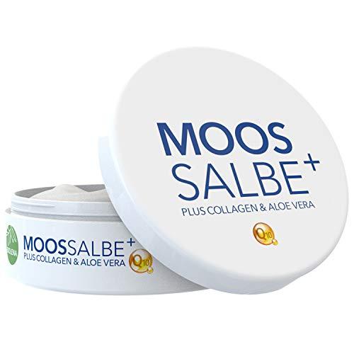 Good Living Products -  Biolena Moossalbe