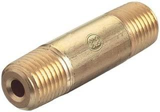 Western Enterprises Pipe Thread Nipples - we bn-4-20hp long nipple