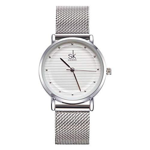 Reloj De Cuarzo para Mujer Reloj para Mujer Reloj para Mujer Todo...