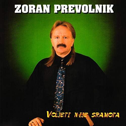 Zoran Prevolnik