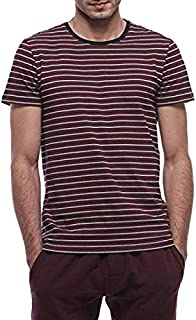soul space Fair Trade Certified Organic Cotton Groove Tee, Men's