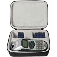 Khanka - Funda rígida para Dymo S0883980, LetraTag LT-100H, teclado ABC, color big