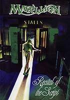 Marillion: Recital of the Script [DVD]