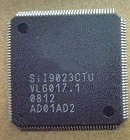 1個/ロットSIL9023CTUSiI9023CTU SII9023TQFP144本物および電子在庫あり