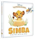 DISNEY - Simba n'en fait qu'à sa tête
