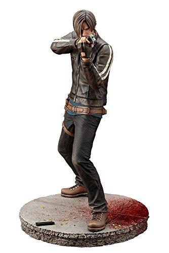 Kotobukiya Resident Evil: Vendetta Statue 1/6 Leon S....