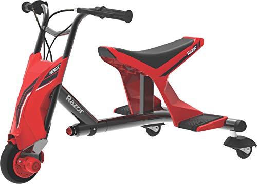 Drift Rider- Triciclo para Derrapar