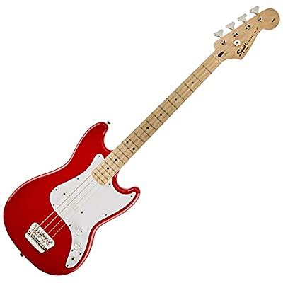 Squier by Fender 310902558 Bronco Bass