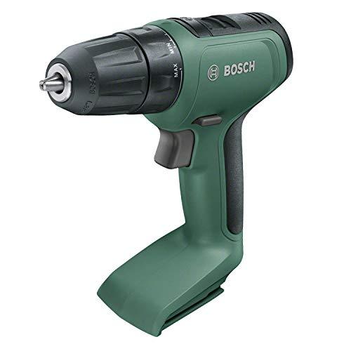 Bosch Akkuschrauber UniversalDrill 18 (ohne Akku, 18 Volt System, im Karton)
