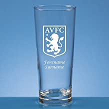 Personalised Bookmark CREST Aston Villa F.C