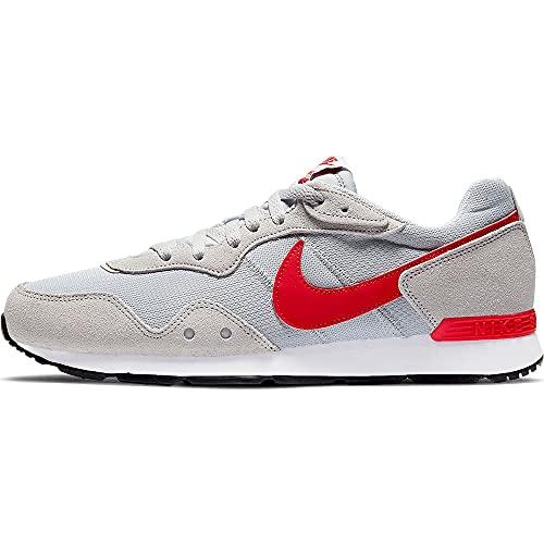 Nike Venture Runner, Zapatillas para Correr Hombre, Grey Fog University Red White Black, 40 EU