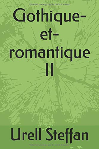 Gothique-et-romantique II