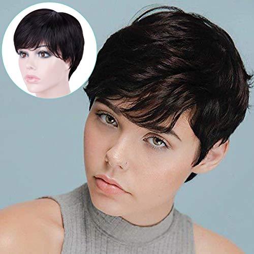 obtener pelucas pixies on-line