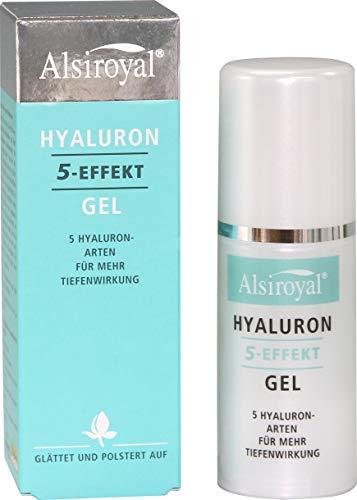 HYALURON 5-EFFEKT Gel (30 ml)