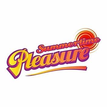 Summertime Pleasure