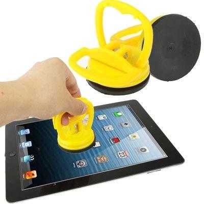 Reparaturwerkzeuge Super-Saug-Tablette PC/Notebook abgerissenes Schaufel-Sauger-Werkzeug für iPad 4 / iPad Mini 1/2/3 iPad/iPad/iMac, Durchmesser: 5.7cm Einfach zu bedienen und zu repari