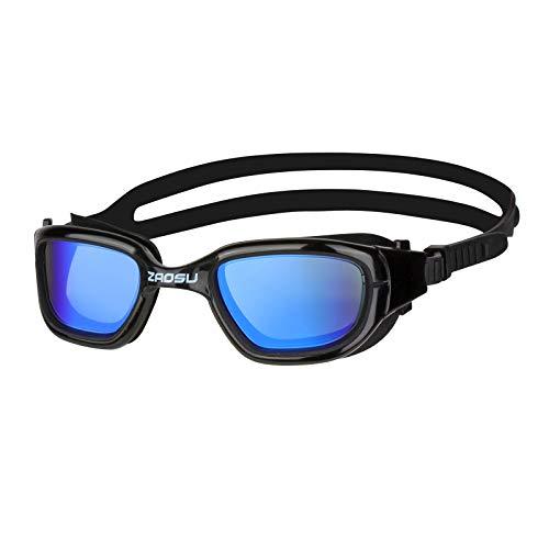 Zaosu Blaze zwembril | Open water zwembril voor triatleten