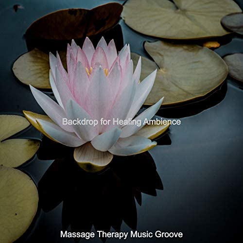 Massage Therapy Music Groove