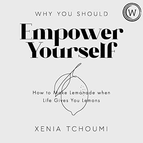 Empower Yourself cover art