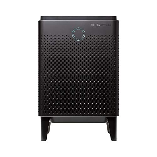 AIRMEGA AP-2015E(G) 400S Smart Air Purifier, Compatible with Alexa, 1560 sq. ft, Graphite