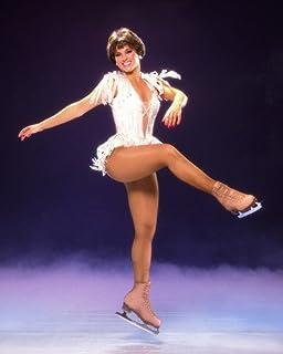 Dorothy Hamill Ice Figure Skating Olympic Champion 16x20 Poster