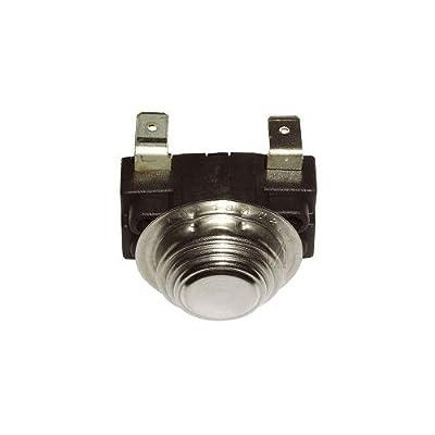Servis Diplomat Homark Baumatic En Hygena Tumble Dryer Reset Thermostat 97C. Genuine Part Number 651016550