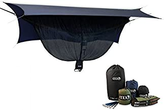 ENO - Eagles Nest Outfitters OneLink Hammock Shelter System, Hammock Pack