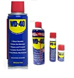 Because WD-40 displaces moisture, it quickly dries out electrical systems to eliminate moisture-induced short circuits. WD-40 protects metal surfaces with corrosion-resistant ingredients to shield against moisture and other corrosive elements. WD-40 ...