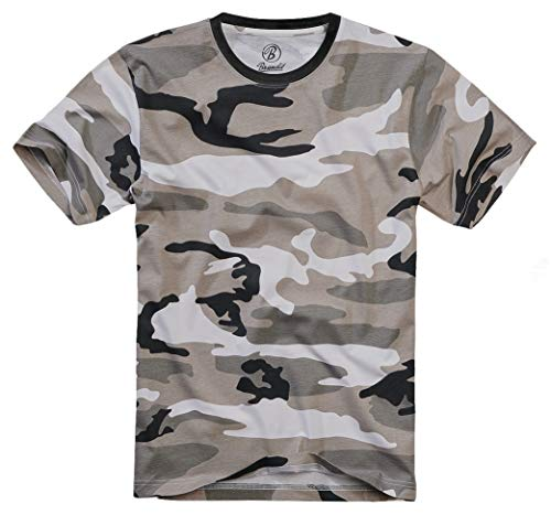 Brandit T-Shirt, Urban XL