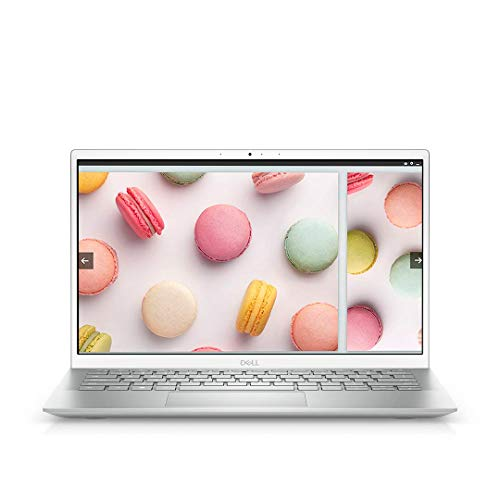 Dell Inspiron 5301 13.3 FHD IPS Anti Glare Thin & Light Laptop / TGL-U i5 / 8 GB / 1TB SSD / Integrated Graphics / Win 10 + MSO / Silver) D560379WIN9S