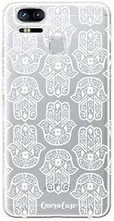 Capa para Zenfone 3 Zoom Ze553kl Mão de Hamsa 07