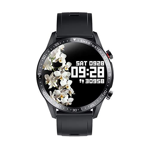 smartwatch ritmo cardiaco de la marca SYNC RAY