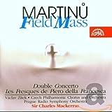 Field Mass - Tp Chorus & Orchestra