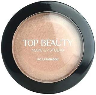 Pó Iluminador Translucido Top Beauty 10 Gr, Top Beauty