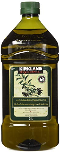 Kirkland Signature Extra Virgin Olive Oil, 67.62 Ounce