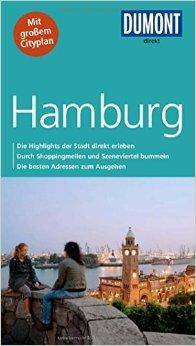 DuMont direkt Reiseführer Hamburg von Ralf Groschwitz ( 22. Dezember 2014 )