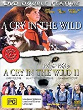 A Cry in the Wild & White Wolves: A Cry in the Wild II ( A Cry in the Wild / White Wolves: A Cry in the Wild II ) ( A Cry in the Wild II ) [ NON-USA FORMAT, PAL, Reg.0 Import - Australia ]