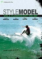 STYLE MODEL(スタイルモデル) vol.4 FLOATER+OFF THE ROP(フローター+オフザリップ)
