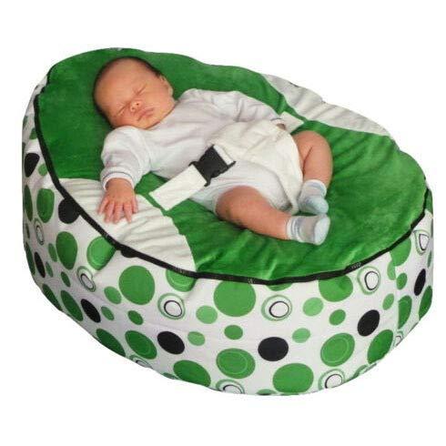 Junqin Baby Bean Bean Bag Supporto Sedia Baby Bambino Seggiolone Mini Bambini Divano Cablaggio Regolabile Cablaggio per Bambini Sedia per Bambini Sedia per Bambini Borsa per Bambini -CC